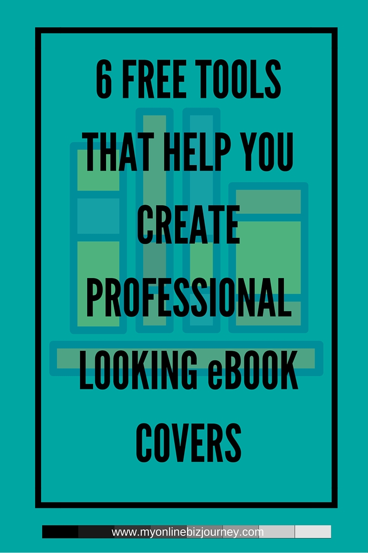How To Make An Ebook Cover : Tools to help you create archives gee nonterah